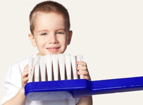 Солодощі та здоров'я зубів