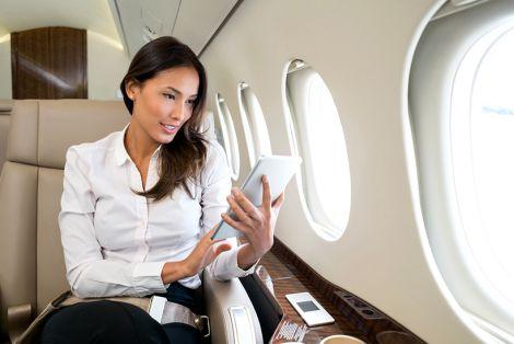 Як польоти в літаку впливають на серце?