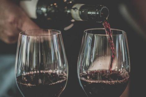 Краще іноді дозволяти собі вино