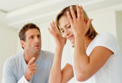 Розлучення і хвороби