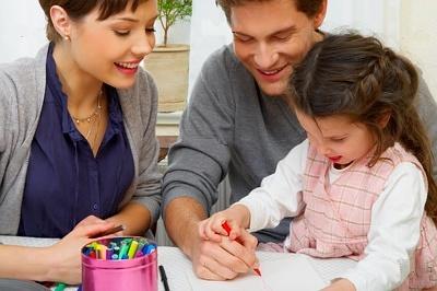 Як виховувати дитину?