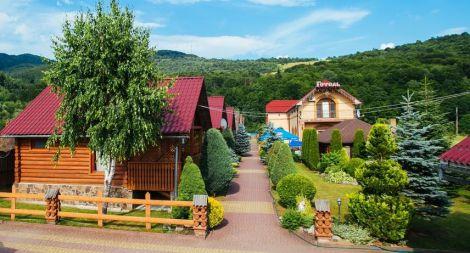Закарпатское чудо — курорт Свалява