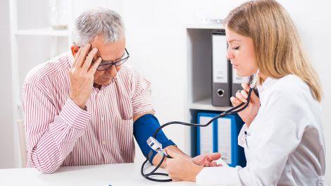 Симптоми тромбозу: головні ознаки небезпечного стану