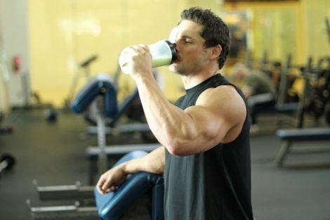 Здоров'я, спорт, краса: обираємо якісне спортивне харчування