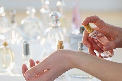Користуємось парфумами правильно