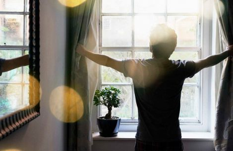 Поради, які допоможуть покращити якість повітря в приміщенні