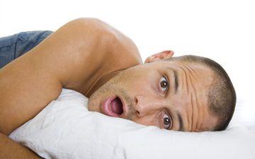 Нездоровий сон