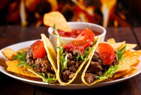 Мексиканська дієта