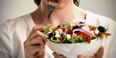 Здорове травлення: які продукти вживати?