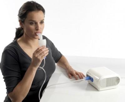Лікування горла
