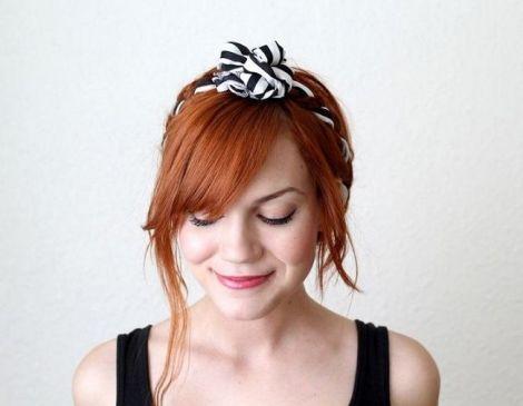 Зачіски для брудного волосся