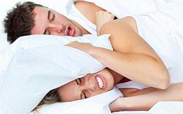 подушка від хропіння, позбавить від безсоння