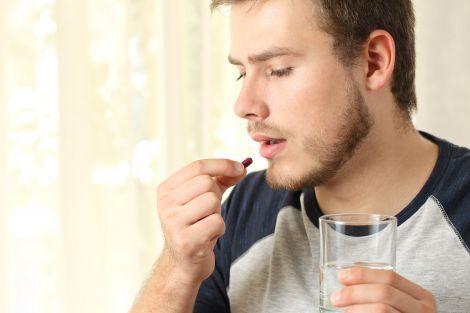 Вживання полівітамінів