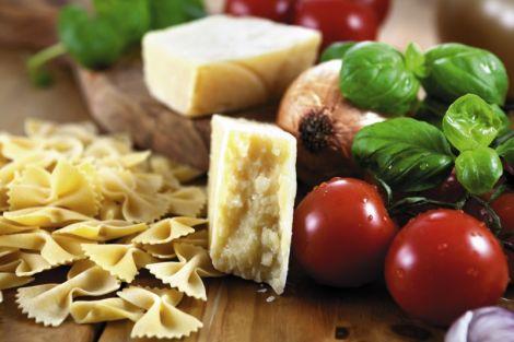Середземноморська дієта допоможе завагітніти