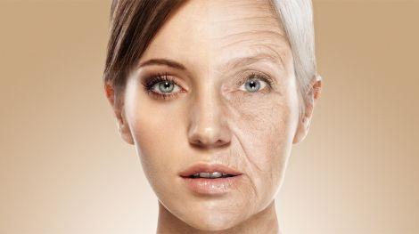 Коли людина починає старіти?