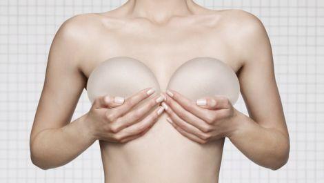 Какие грудные импланты представлены на рынке Украины