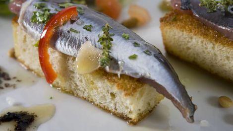 Вживання риби