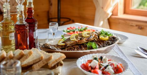 Страви української кухні