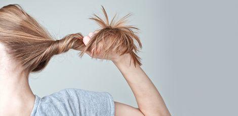 Від випадіння волосся можуть допомогти багаті білком продукти