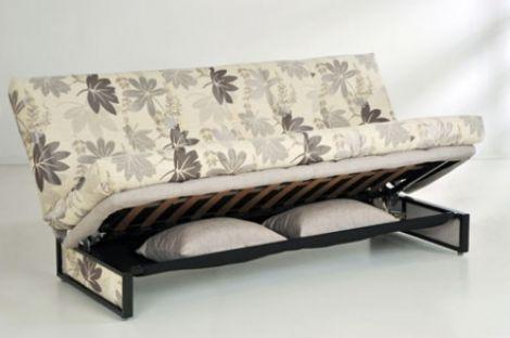 Ортопедические диваны: три главных преимущества