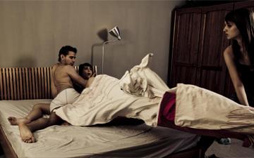 після народження дитини ризик зради чоловіка збільшується