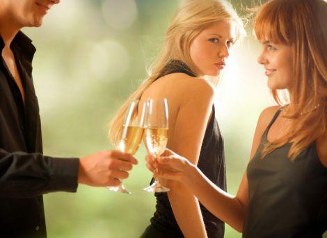 Чому чоловіки зраджуюють?