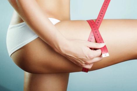 Як правильно схуднути на животі? (ВІДЕО)