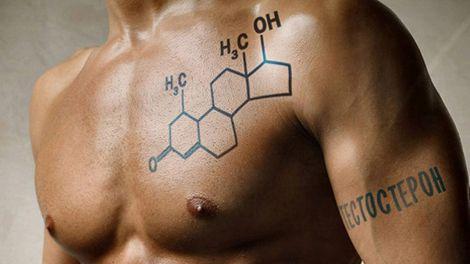 Продукти, які підвищують рівень тестостерону