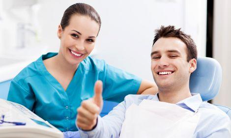 Знімок щелепи  детально розповість про стан ваших зубів