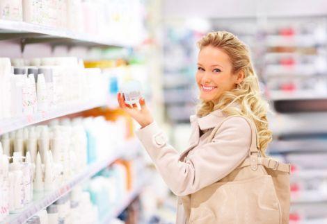 Аптечні засоби для краси