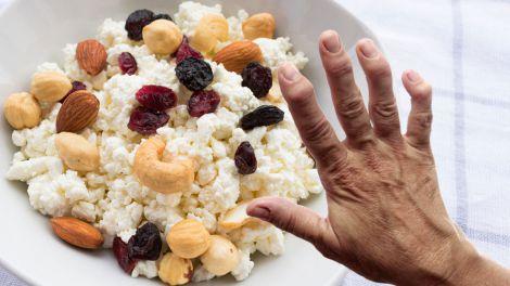 Названі продукти, які допомагають боротися з артритом