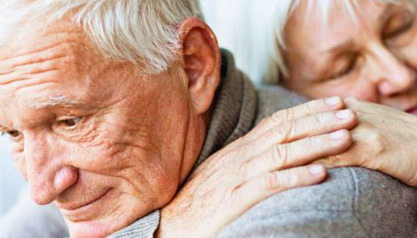 Профілактика деменції