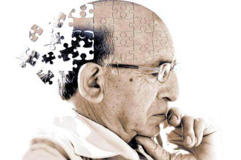 Деменція та хвороба Альцгеймера