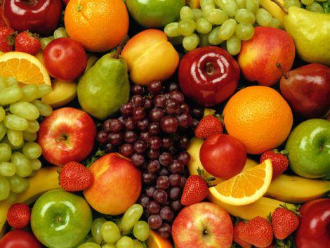 Які фрукти можна їсти при проблемах з шлунком?