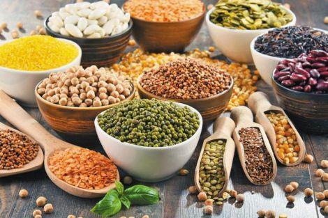 Продукти, які допомагають знизити ризик серцево-судинних захворювань