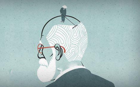 10 міфів у сучасній психології (ВІДЕО)