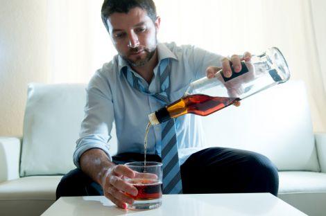 Алкогольна залежність у шлюбі