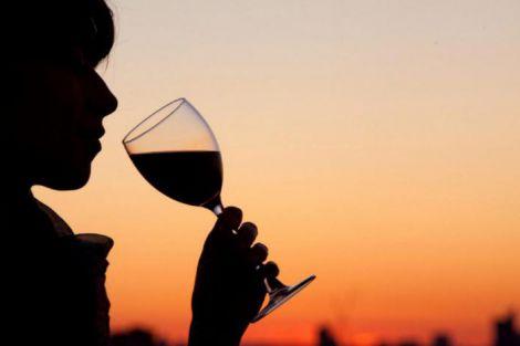 Проблема алкоголізму серед людей похилого віку