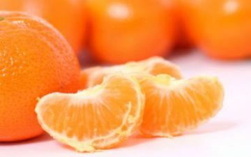 Вибираємо найсолодші мандарини
