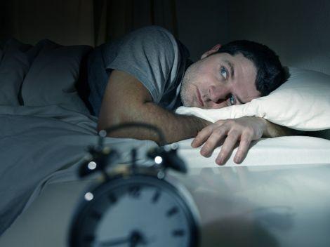 Перевірений спосіб боротьби з безсонням