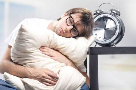 Як ефективно лікувати безсоння?