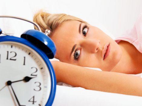 Простий метод лікування безсоння