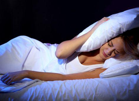 Безсоння погіршує якість життя
