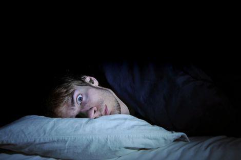 Пандемія призвела до збільшення кількості безсоння