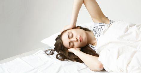 Безсоння може бути пов'язане зі смертністю