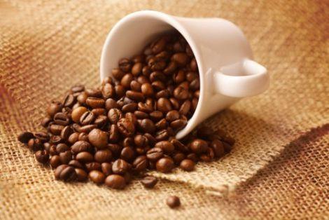Не пийте надто багато кави