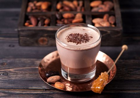 Какао-дієта