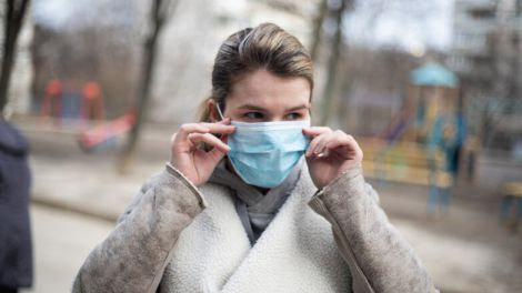 Вчені підтвердили небезпеку коронавірусного сорому