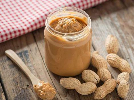 Алергія на арахіс