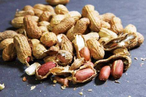Небезпечний вид горіхів для здоров'я